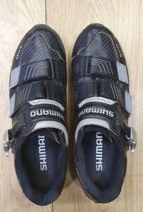 Shimano SPD shoes 43 SH-M181N