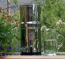 Royal Berkey Water Purification System w/ Filters & Warranty - Authorized Dealer