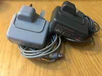 Genuine official Nintendo Power Supply Charger - 2DS 3DS XL DSi DS Lite