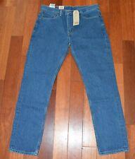 Très beau pantalon jean 511 slim homme jeans LEVI'S STRAUSS W 36 L 32 NEUF