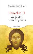 Hesychia. Bd.2