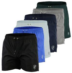 FDX  Logo Shorts GYM, BODYBUILDING, TRAINING, RUNNING, SHORTS, MENS, SPORT