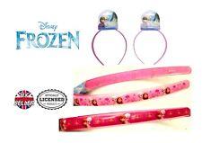 Officially Licensed Disney Frozen 2pc Headbands Elsa Anna