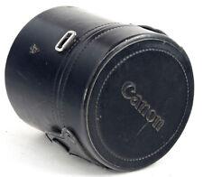 Objectif Canon LH-B9 Étui Pour 24 + objectifs 35 mm