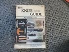 THE KNIFE GUIDE BY LEVINE  1981