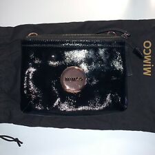 Authentic Mimco Secret Couch Small Hip Bag - Includes Dust Bag