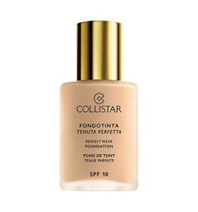 COLLISTAR Foundation Holding Perfect 01 Nude - 8015150133012