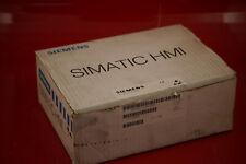 Siemens 6AV3688-3AA03-0AX0 Push Button Panel PP7 Neu