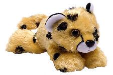 "Wild Republic Hug'ems Cheetah 7"""