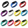 Replacement TPU Wristband Wrist Band Strap Belt For Xiaomi Mi Band 2 Bracelet