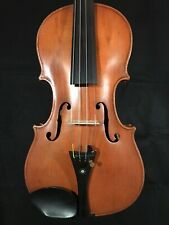 c.1890-1920 Jacobus Stainer 4/4 Full Size Violin Vintage Old Antique Fiddle