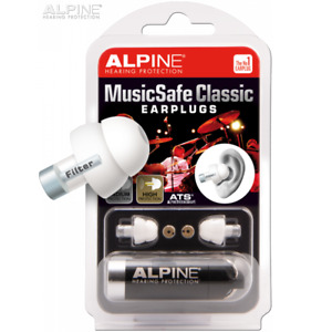 New Alpine MusicSafe Classic For Musicians
