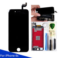 iPhone 6s black Front Glass LCD Touch Screen Digitizer Display  Replacement