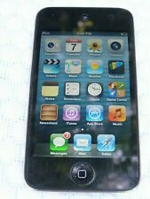 Apple A1367 32GB iPod Touch 4th Generation MP3 Player