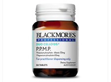 Blackmores PPMP 84 Tablets RRP $14.95