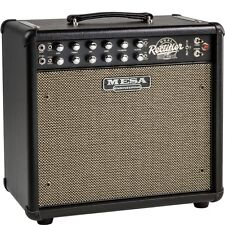 Mesa/Boogie Amplifiers Mini Dual Rectifier Recto-Verb 25 Guitar Amp Combo Black