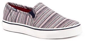 KEDS Double Decker WF54663 Sneaker Freizeitschuhe Kein Verschluss Schuhe Damen