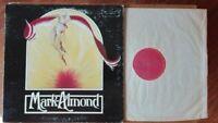 MARK ALMOND - RISING ANNO 1972 -R@RO -  DISCO IN VINILE 33 GIRI   * N.2