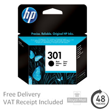 HP 301 (CH561EE) Black Ink Cartridge