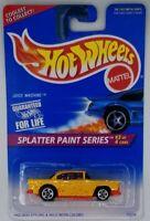 1995 Hot Wheels Juice Machine 55 Gasser Vintage Diecast Car Kids Toy 90s NEW