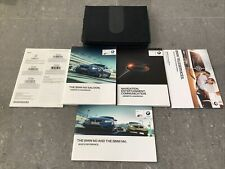 BMW M3 OWNERS MANUAL 2013-2016