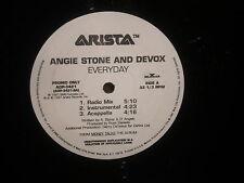 "Brand Nubian ""Keep It Bubblin"" Angie Stone and Devox""Everyday"" 12"" Mix PROMO"