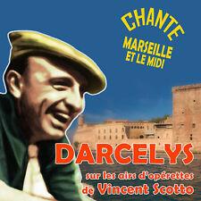 CD Darcelys Chante le midi