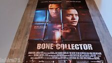 BONE COLLECTOR ! angelina jolie  affiche cinema