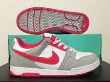 Nike SB Mogan 2 JR G Girls (GS) Youth White Pink Grey SZ 5.5Y 442453-004