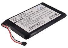 Nueva batería Para Garmin Nuvi 1200 Nuvi 1205 Nuvi 1205w 361-00035-01 Li-ion