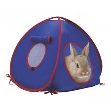 Tienda Campaña Living World XL Conejos, Cobayas, Hurones, Erizos y Chinchillas