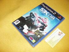 SUPERBIKE 08 WORLD CHAMPIONSHIP SBK PS2 Playstation 2 NUOVO SIGILLATO vers. ITA
