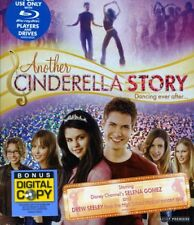 Another Cinderella Story [New Blu-ray] Subtitled, Widescreen