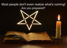 MAGIC SPELLS AND CURSES!BOOK THAT GIVES YOU THE ANSWER TO ALL YOUR QUESTIONS!