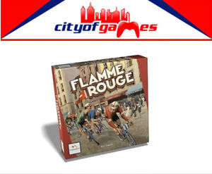 Flamme Rouge Board Game Brand New