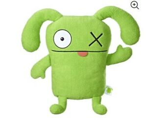 "LARGE 18.5 INCHES Hasbro Uglydolls Ox Large Plush Stuffed Toy, 18.5"" Tall"