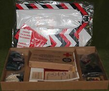 vintage action man 40th anniversary british german boxed colditz set