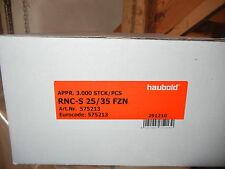 RNC-S 25/35 fnz für Eterfix 15000x