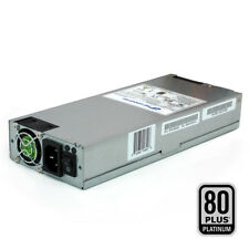 FSP 700W ATX Power Supply Single 1U Size 80 PLUS Platinum(FSP700-80UEPB)