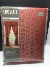 Abstract Modern Curtains & Pelmets