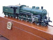 Trix 22502 Bayerische Dampflok S 3/5 K.Bay.Sts.B. Ep.1 mit Faulhaber-Motor,m.LED