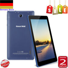 Great Wall W710 7 Zoll Tablet PC 8GB Android Quad Core Dual Camera Wifi Phablet