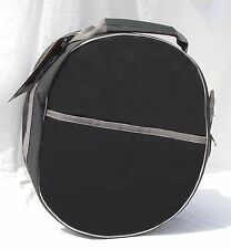Rhinegold Riding Hat Storage Bag Assorted Colours Stable Tack Room Clean Secure Black