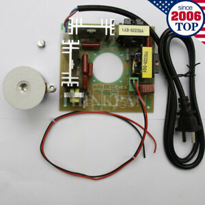NEW 110VAC 60W 40KHz Ultrasonic Cleaning Transducer Cleaner & Driver Board