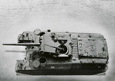 The Design, Development & Production of US Tanks in WWII