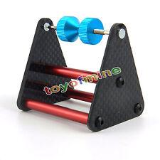 Propeller Balance Instrument Carbon Fiber Magnetic Prop Balancer Essential Tool