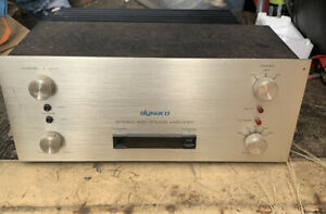 vintage dynaco Stereo 400 Power amp