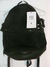 NIKE LAB BACKPACK UNISEX BA5762 010 BLACK