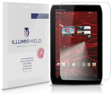iLLumiShield Anti-Bubble Screen Protector 2x for Motorola XOOM 2 Media Edition
