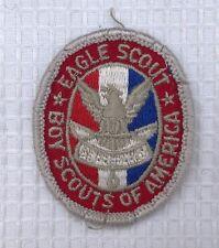 Vintage Boy Scout Eagle Scout Patch Badge Type 4-C1